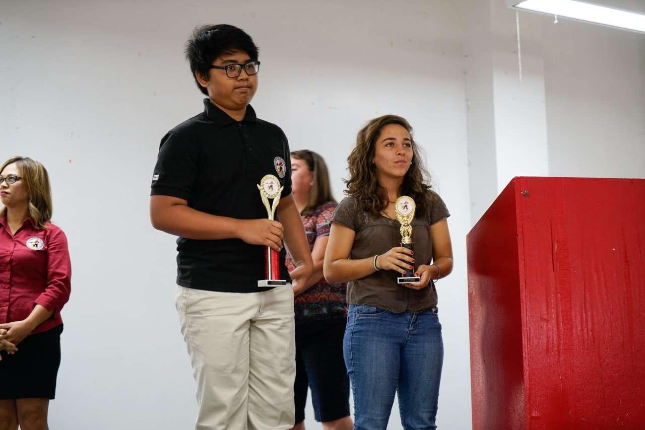 2016 8th Grade Promotion